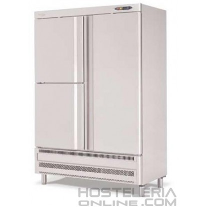 Armario Snack Refrigerado 3 puertas.