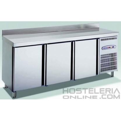 Bajomostrador congelación 2000