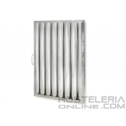 Filtro de campana lamas 39x49x5