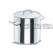 Olla Chef Inoxidable 24