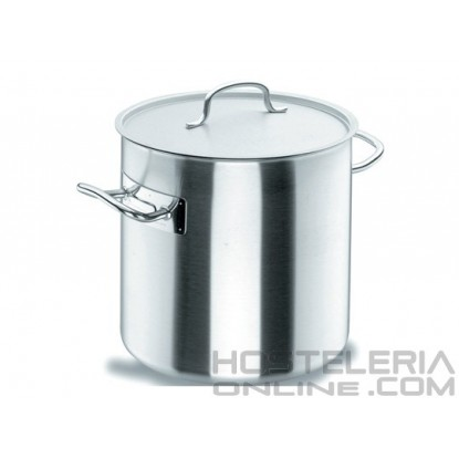 Olla Chef Inoxidable 40