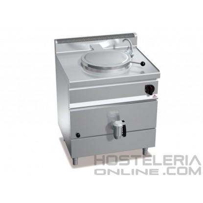 Marmita Gas calor directo