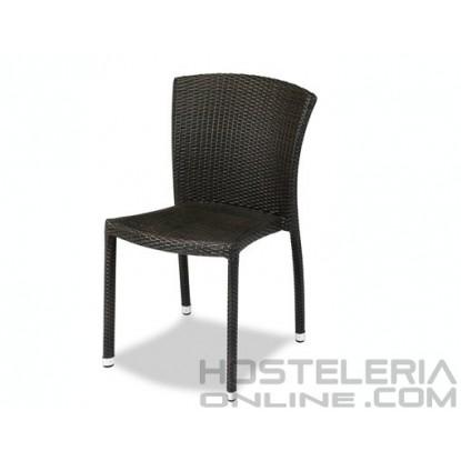 Silla hostelería mod. 104-R