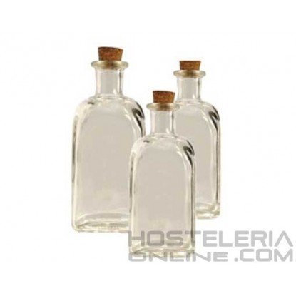 Botella Frasca 250 cc