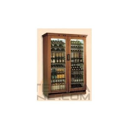Armario expositor vinos Grotta 6005 tv