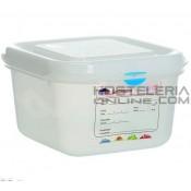 Hermético Gastronorm 1/6 - 100 mm