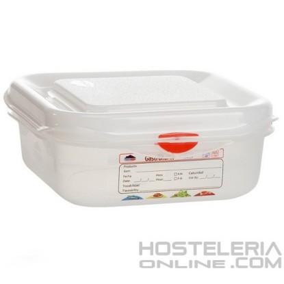 Hermético Gastronorm 1/6 - 65 mm