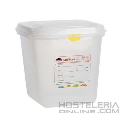 Hermético Gastronorm 1/6 - 150 mm