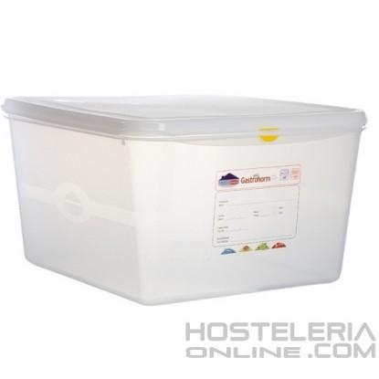 Hermético Gastronorm 2/3 - 150 mm