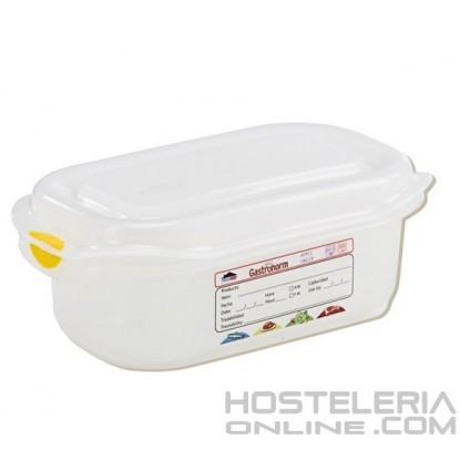Hermético Gastronorm 1/9 - 65 mm
