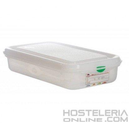 Hermético Gastronorm 1/3 - 65 mm