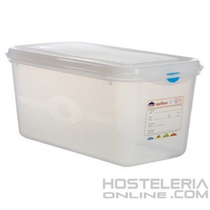 Hermético Gastronorm 1/3 - 150 mm