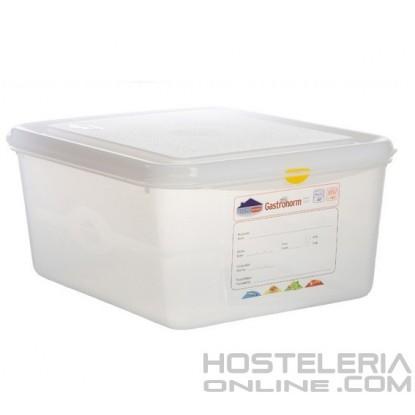 Hermético Gastronorm 1/2 - 150 mm