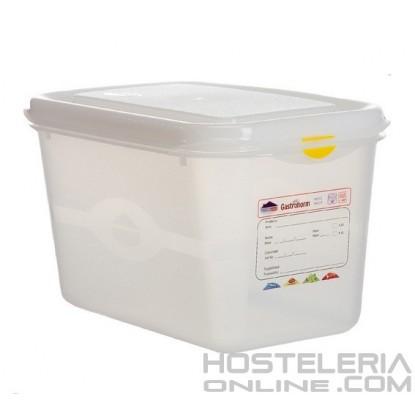Hermético Gastronorm 1/4 - 150