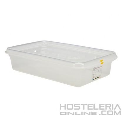 Hermético Gastronorm 1/1 - 100 mm