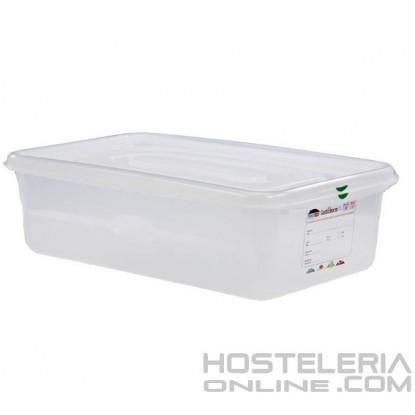 Hermético Gastronorm 1/1 - 150 mm