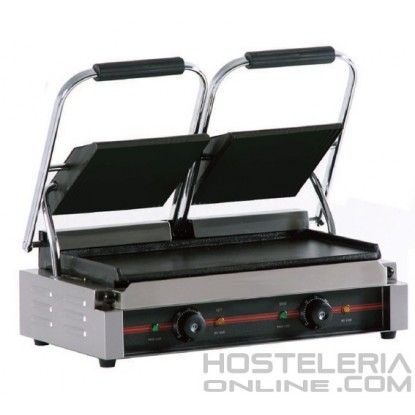 Plancha Grill Industrial