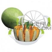Cortador de melón y piñas