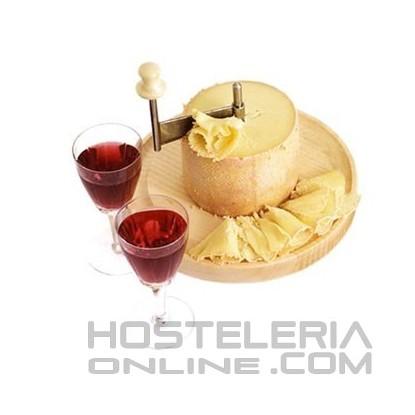 Ralladora de queso viruta