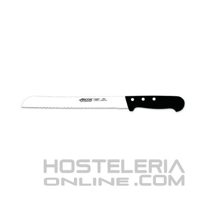 Cuchillo panero 250 mm
