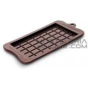 Molde tableta de chocolate