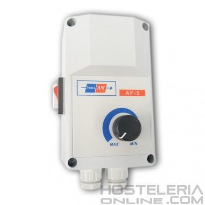 Regulador de velocidad Campanas  5A