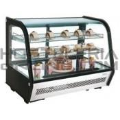 vitrina expositora refrigerada sobremesa 1000