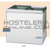 Congelador Horizontal IKG 203