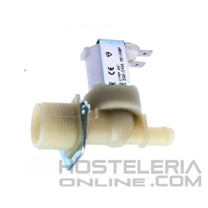 Electro válvula horizontal 1 vía