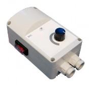 Regulador de velocidad 10A