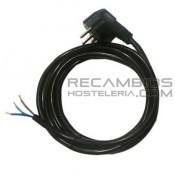 Cable de conexión 1,5mm / 2mts / 3 Polos