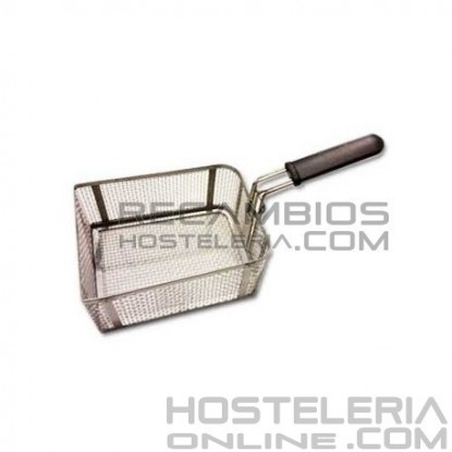 Cesta Freidora Movilfrit 10 Lts