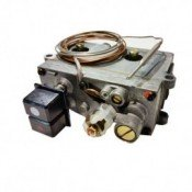 Válvula minisit Horno 100-340ºC