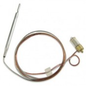 Bulbo sonda minisit 100-340 Cº