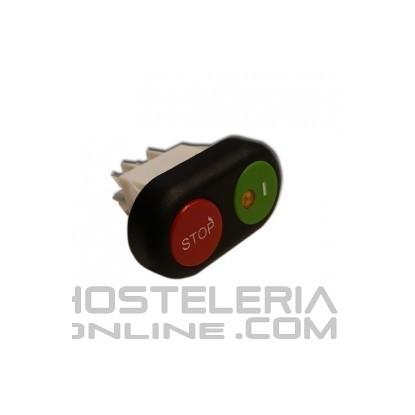 Interruptor cortadora embutido RGV