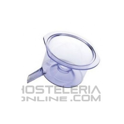 Recogedor zumo plástico Cunill