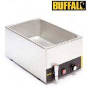 Baño María Buffalo