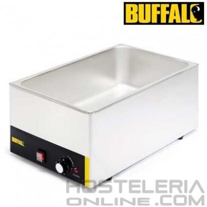 Baño María sin Grifo Buffalo