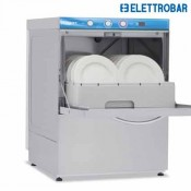 Lavavasos Industrial FAST-50 Elettrobar