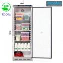 Armario de Refrigeracion inox 365 lts