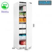 Armario Refrigeracion lacado Blanco 400 lts