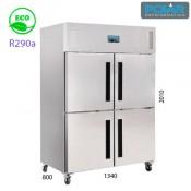 Armario de Refrigeración  4 puertas