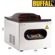 Envasadora al vacío cúpula Buffalo