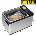 Sous Vide Buffalo 12,5 litros