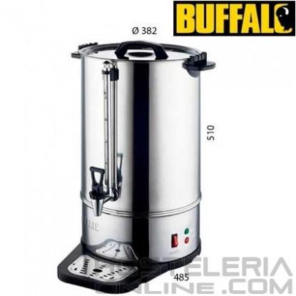 Cafetera 15 litros / 100 tazas