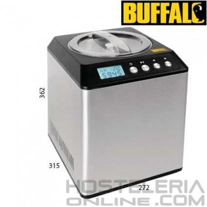 Maquina para Helado Buffalo