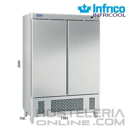 Armario frigorifico IAN1002