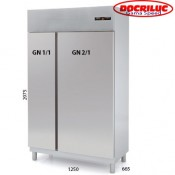 Armario para Gastronorm AGD-125