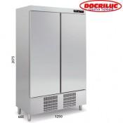 Armario Refrigerado 2 Puertas ASD-125