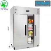 Armario de Refrigeración 2 puertas